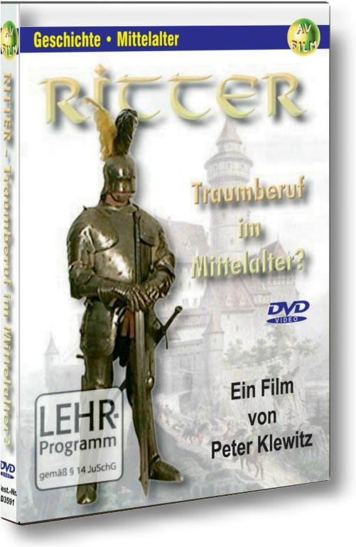 Ritter - Traumberuf im Mittelalter?
